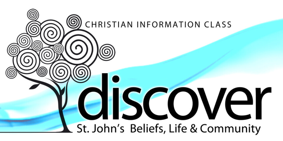 Discover -- Fall Class