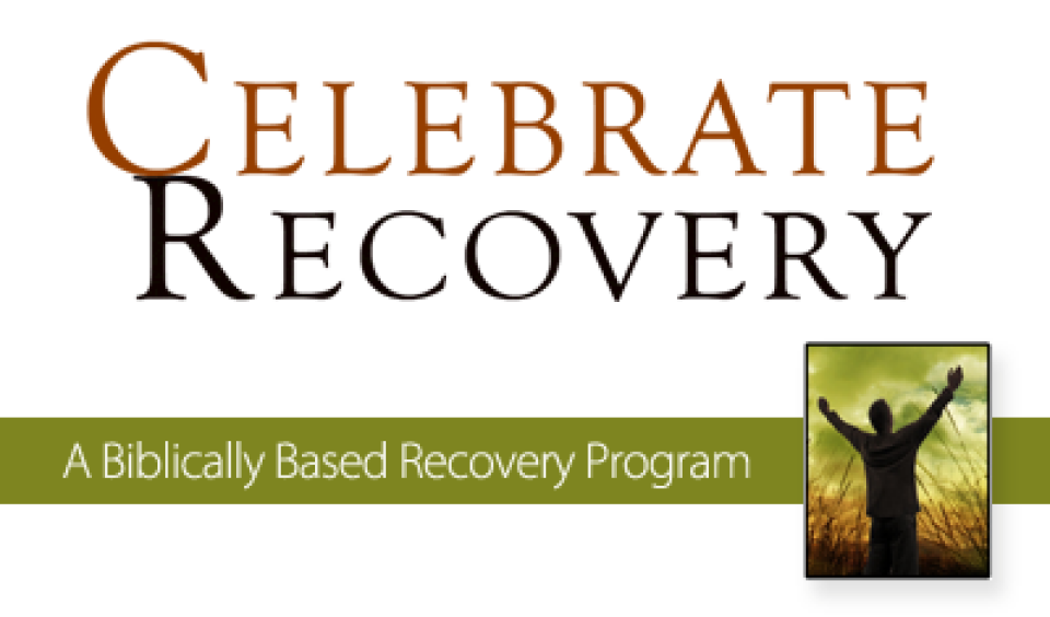 Celebrate Recovery Men