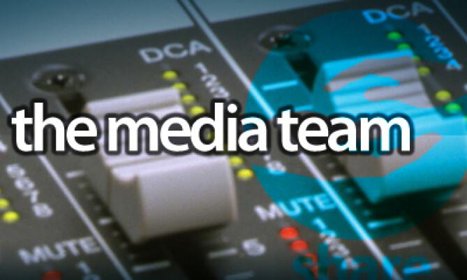 The Media Team