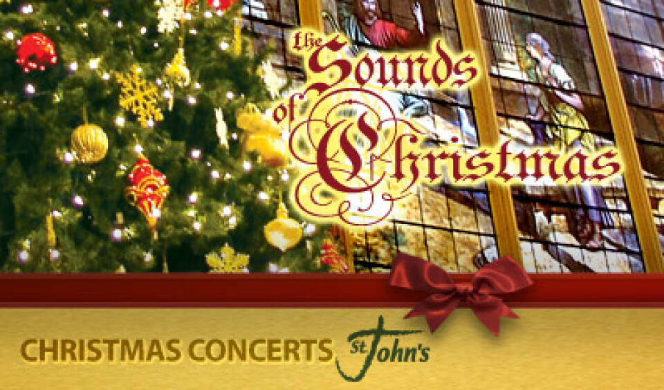 Christmas Concerts.Christmas Concerts St John S Lutheran Church Of Orange