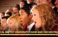 Concert: Cal Baptist Choir & Orchestra