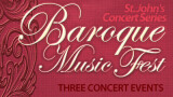 BAROQUE MUSIC FEST: Organ Concert
