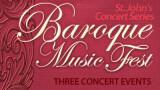 BAROQUE MUSIC FEST: Organ Concert