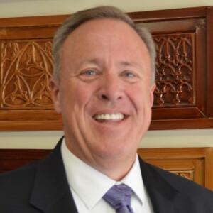 Rev. Timothy Klinkenberg