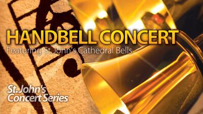 Cathedral Bells Concert