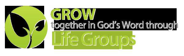 Life Groups | St  John's Lutheran Church of Orange