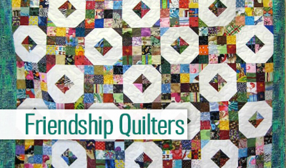 Friendship Quilters