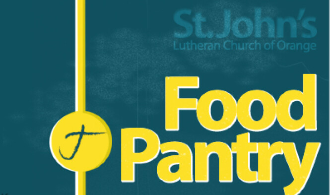 Food Pantry Ministry
