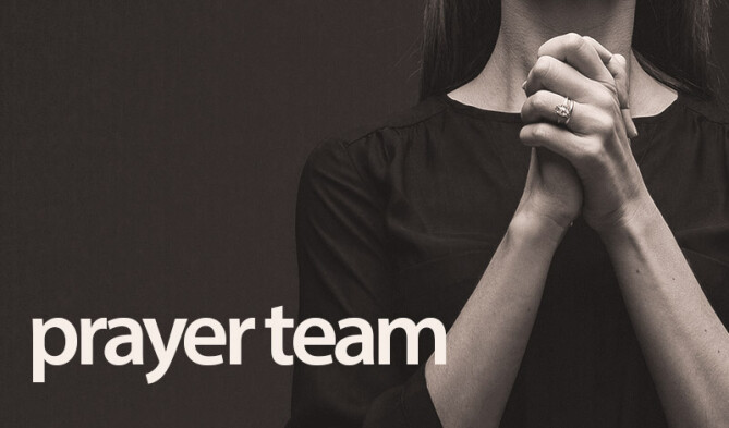 e-prayer team