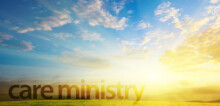 Care Ministry Training