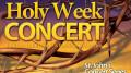 Holy Week Concert