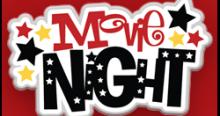 Jr High Movie Night