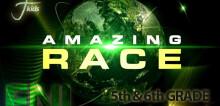 The Amazing Race!