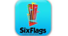 Six Flags Magic Mountain Trip