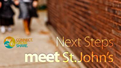 Meet St. John