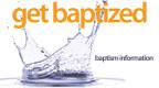 Baptism Chapel