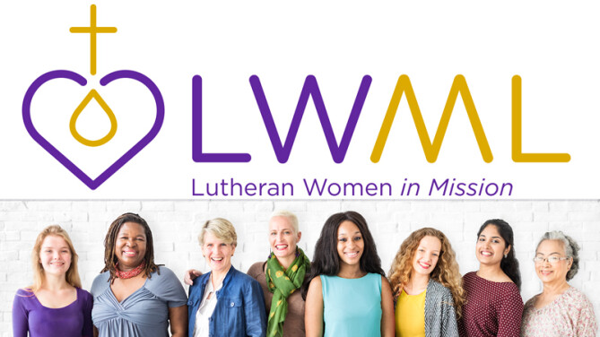 Lutheran Women's Missionary League