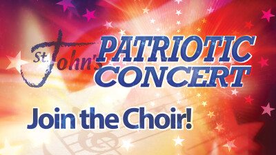 Join the Patriotic Choir