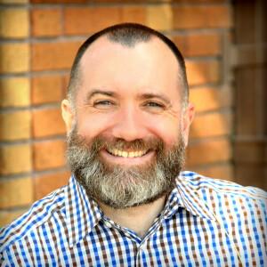 Rev. Dr. Michael Hayes