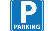 Street Fair Parking - Youth Fundraiser