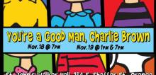 KMT Presents Charlie Brown