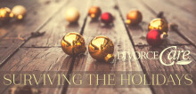 DivorceCare: Surviving the Holidays