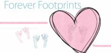 Forever Footprints