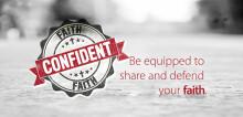 Confident Faith - Who Do You Say That I Am?