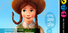 KMT Presents Anne of Green Gables