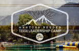 Foster Teen Camp - Mentors Needed