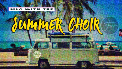 Summer Choir