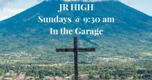 Jr. High Sundays