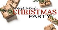 High School Christmas Party