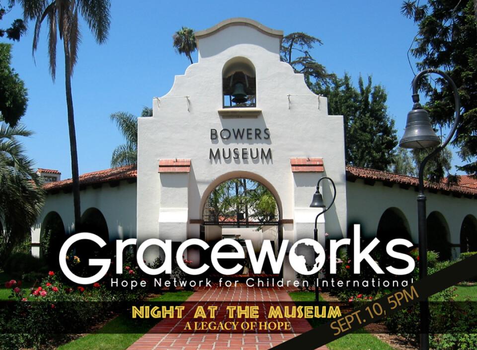 Graceworks - Annual Gala