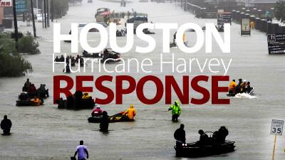 Hurricane Relief Update