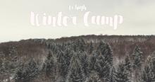 JH Winter Camp
