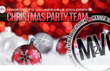 Foster Care Ministry Christmas Celebration