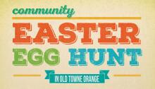 CANCELED: Community Easter Egg Hunt