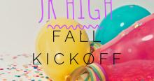 JH Fall Kickoff