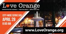 HS Love Orange