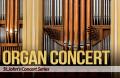 Organ Concert - Tom Mueller