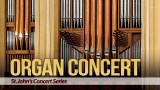 Organ Concert - William Heide