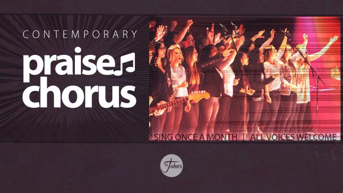 Contemporary Praise Chorus