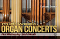 Mid-Week Organ Concerts