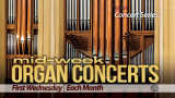 Mid-Week Organ Concerts