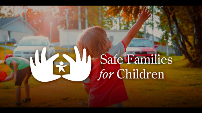 Safe Families for Children