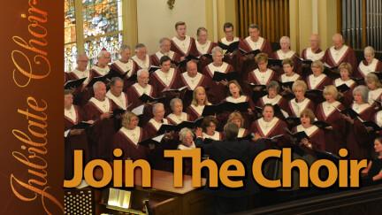 Jubilate Choir