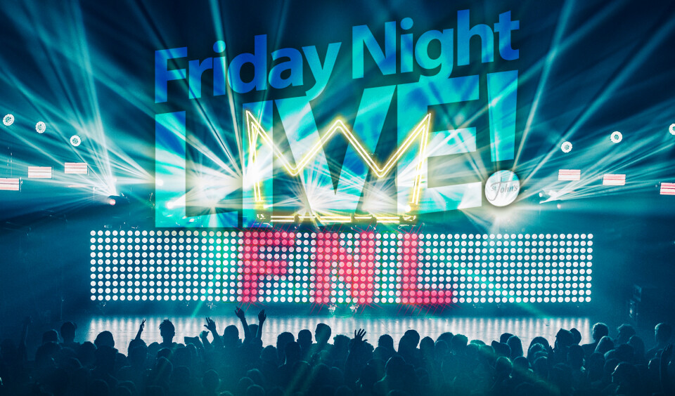 Friday Night Live (FNL)
