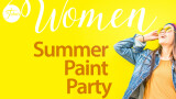 Summer Paint Party