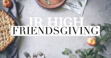 JH Friendsgiving